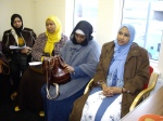 Employment training session